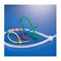 120 lb Light heavy duty Cable Ties