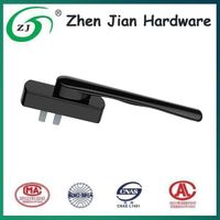 French Zinc alloy accessories handle for window and door China
