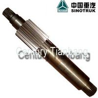 Sinotruk Howo transmission part  Lay shaft  19549(H)