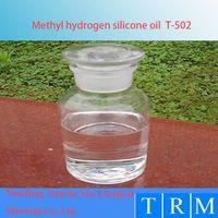 methyl hydrogen silicone oil,hydrogen silicon oil,methyl hydrogen silicone fluid thumbnail image