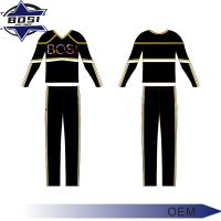 New customized design cheerleading uniforms for men , Sports cheerleading uniforms clothes thumbnail image