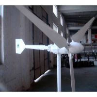 horizontal axis wind power genenrator 300W thumbnail image