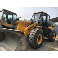 construction machines Liugong Loader ZL50CN used loader in china for sale thumbnail image