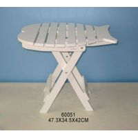 F60051 Wooden stool , wooden tea table ,wooden desk