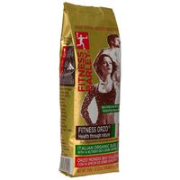 FITNESS BARLEY. Roasted barley with herbs and spices. CAffeine-free coffee substitute