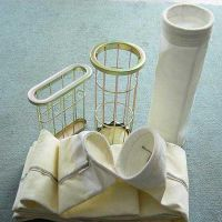 Heat resistance chemical dust collector PPS Needle Felt Filter Bag  thumbnail image
