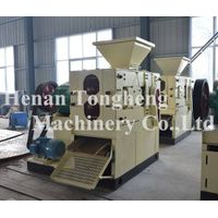 Briquette machine/static pressure briquette machine for charcoal pressing
