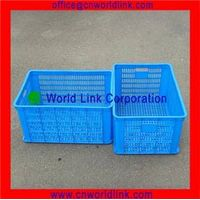 580 Fruit Wire Plastic Container with Holes