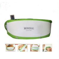 Slim Belly Belt/Body Care Slimming Massage Belt Hot Sale in Finland