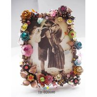 Fashion copper photo frame or picture frame