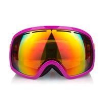 adult/youth size ski helmets goggles thumbnail image