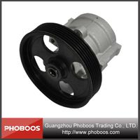 Dacia logan auto parts 8200100082 7700431283 Power Steering Pump thumbnail image