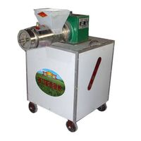 The multi-function snack forming machine thumbnail image
