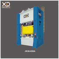 JK36 300ton-800ton H type high speed press stamping machine thumbnail image