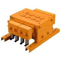 Flow Sharing Control Valve 4eplsv330-35 Bucher LV22
