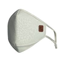 [Breathing House] Easy to breathe, washable nano filter antibacterial cotton mask (for four Seasons) thumbnail image