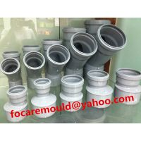 China collapsible PVC molds
