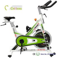 2014 new design and hot sale spinning bike