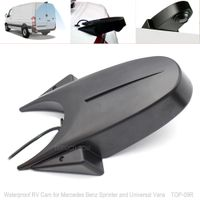HD Waterproof RV Cam for Mercedes Benz Sprinter and Universal Vans (TOP-09R) thumbnail image