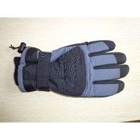 The winter ski gloves, sports gloves thumbnail image