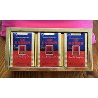 Korean red ginseng extract 50g x3bottles