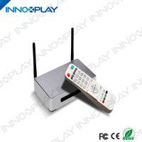 Full HD 1080P Supports Arabic List IPTV M3u Android Smart TV Set Top Box HD 800