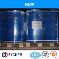 CAS NO.2809-21-4,1-hydroxyethane-1,1-diphosphonic acid/HEDP thumbnail image