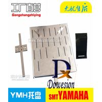Yamaha YV100X YV100XG YG200 YS12 YS24 Mounter Pallet Bulk IC Tray Bracket Two