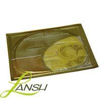 collagen gold facial mask thumbnail image