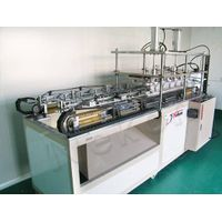 Automatic N95 Respirator -Cup Mask Forming Machine