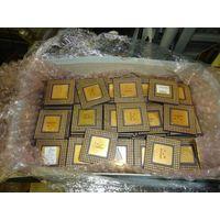 PCB processor scrap
