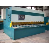 Sheet metal cutter,sheet metal cutting machine,shearing machine,Hydraulic Swing Beam Shear
