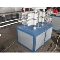 PVC Two plastic  Pipe Extrusion  machinery  (XD)