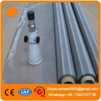 Stainless Steel Wire Mesh in Anping