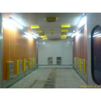 Tianyi High Quality spray booth/used car spray booth for sale/burner for spray booth