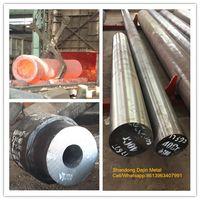 4140 1045 en19 4340 forged steel round bar