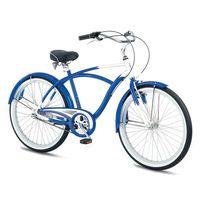 "GT-BC26002 26"" Beach Cruiser Bicycle thumbnail image"