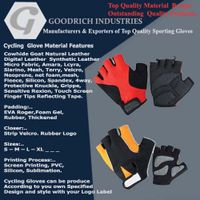 Cycling Gloves thumbnail image
