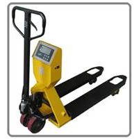 CTS electronic weighing pallet truck thumbnail image