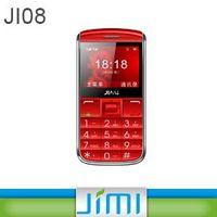JI 08 GPS Senior Phone
