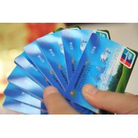 RFID Card/ IC Card/ PVC Card Smart Card thumbnail image