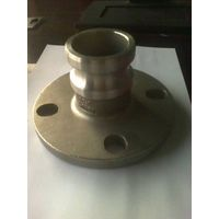 flanged couplings type FA thumbnail image