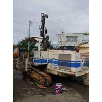Used hydraulic crawler drill FURUKAWA HCR9-SII thumbnail image
