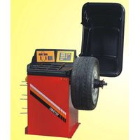 Electronic Wheel Balancer :B93