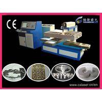 Aluminium Sheet Cutting Machine