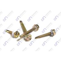 ASME B18.6.4 & SAE J78; DIN7504K; DIN7504P; DIN7504N Self Drilling Screw thumbnail image