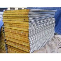 Glass Wool sandwich Panels or Board thumbnail image