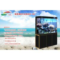 Glass Aquariums tank 6-1218RH