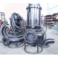 30kw/37kw/45kw/55kw Submersible Sand Pump