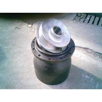 parts pump